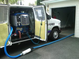 Carpet Cleaning Bergen County
